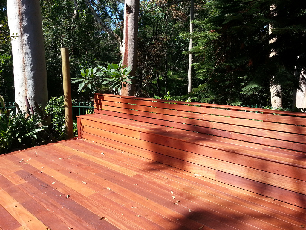 the seating like throughout bench benches planters in seats deck idea built