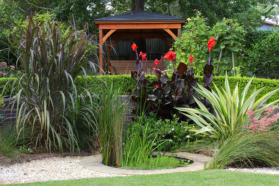 Award winning Pools Landscapes and Gardens